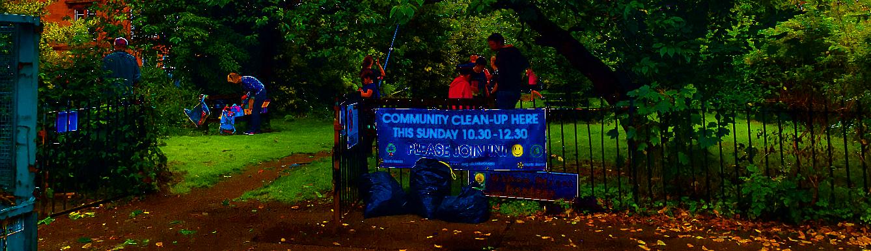 North Kelvin Community Council